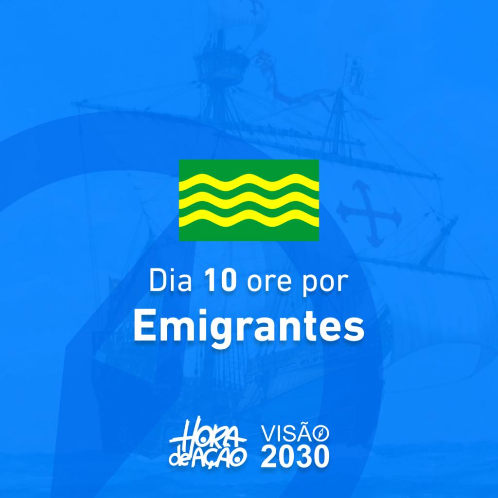 10 Emigrantes