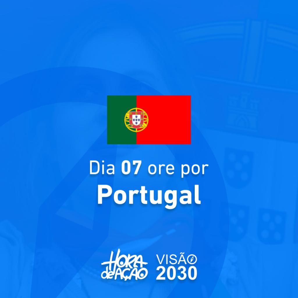 7 Portugal