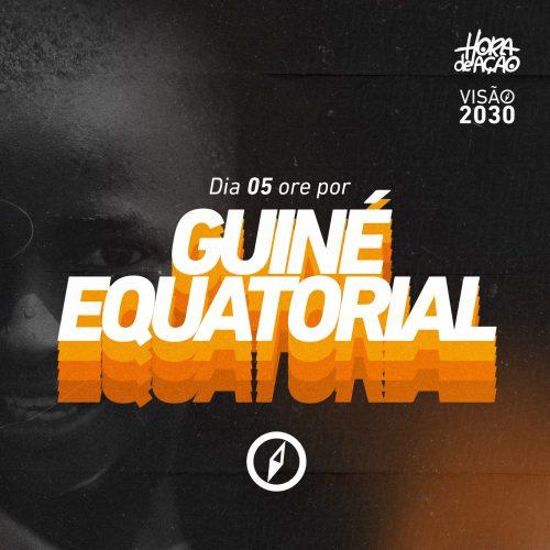 Ore Por Guiné Equatorial